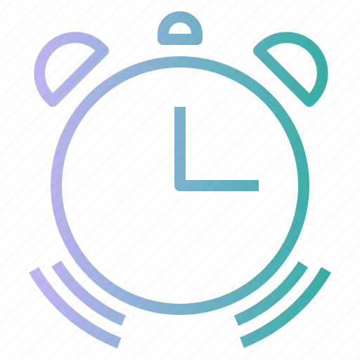 Alarm, clock, notification, time, timer icon - Download on Iconfinder