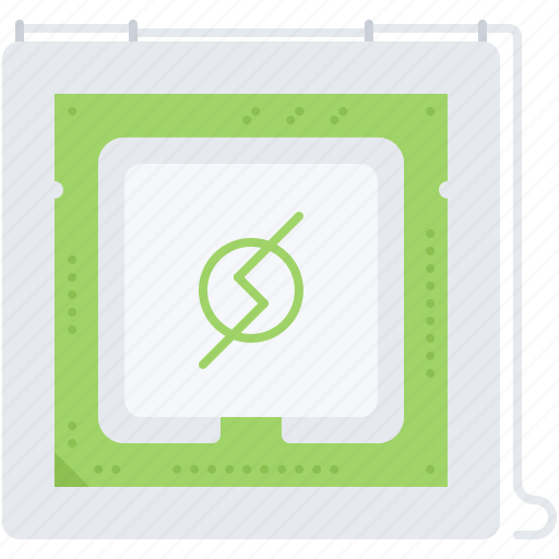 Computer, cpu, data, information, processor, technology icon - Download on Iconfinder