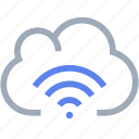 cloud computing, connect, internet, server, web, wifi