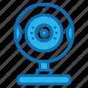 accessory, camera, computer, recorder, webcam icon