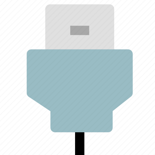 connection, data, storage icon