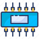 chip, circuit, comparators ic, electronic components, integrated circuit, microchip, semiconductor