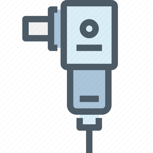 cable, computer, connector, hardware icon