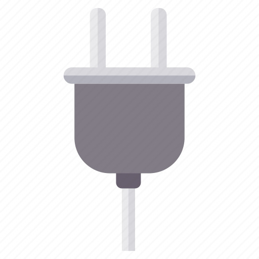 Connector, electric, plug, socket icon - Download on Iconfinder