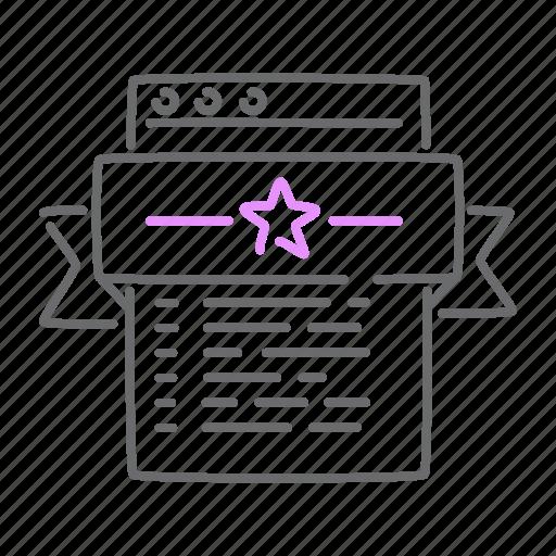 application, bugfree, code, development, ready icon