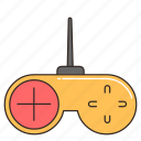 accessories, computer device, controller, game, gaming, justice, video game icon