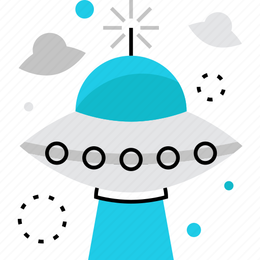 alien, boss, contact, flagship, ship, spaceship, ufo icon