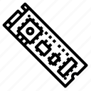 ssd, storage icon