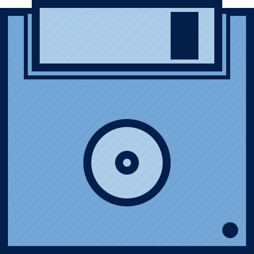 carrier, computer, disk, diskette, floppy, hardware, information icon