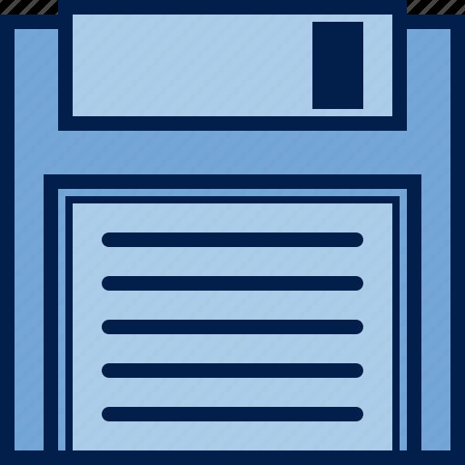 carrier, computer, disk, diskette, floppy, hardware, information icon