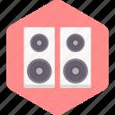audio, music, song, sound, speaker, volume