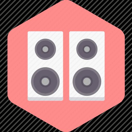 audio, music, song, sound, speaker, volume icon