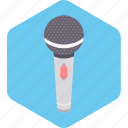 audio, mic, microphone, record, sound, voice, volume icon