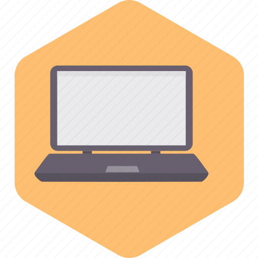 Monitor, screen, desktop, pc, computer, laptop icon
