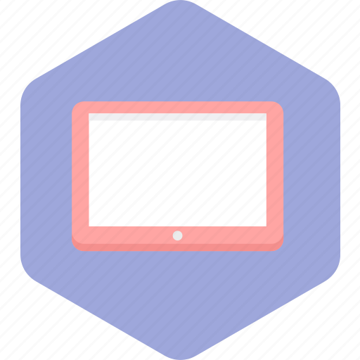 computer, desktop, laptop, monitor, pc, screen, tablet icon