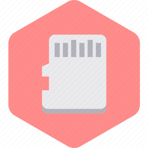 card, chip, data, folder, memory, storage icon