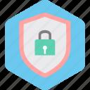 award, badge, lock, protection, secure, shield