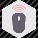 arrow, click, cursor, hand, mouse, pointer icon