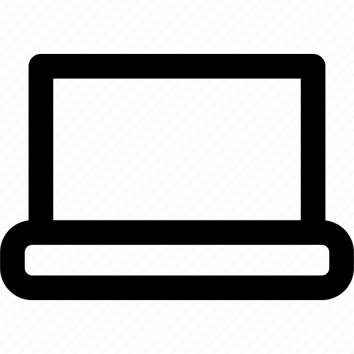 communication, computer, desktop, device, laptop, technology icon