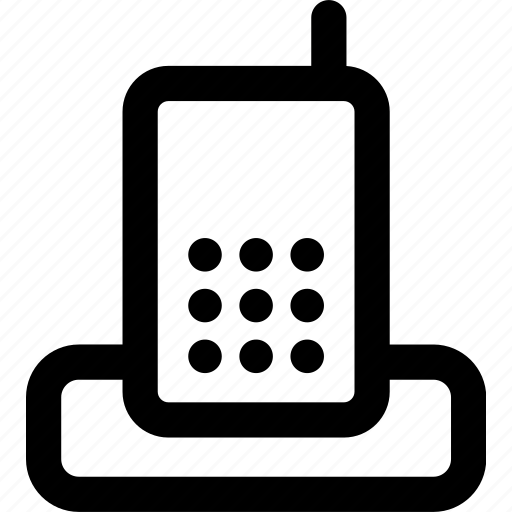 call, cell, communication, connection, mobile, phone, telephone icon