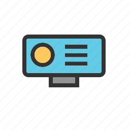 camcorder, camera, gadget, hd cam, recorder, video camera, webcam icon