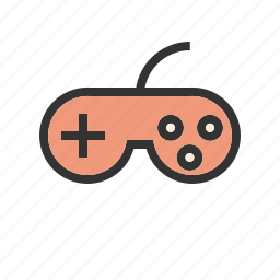 controller, gaming, handle, joy stick, joypad, toy, videogame controller icon