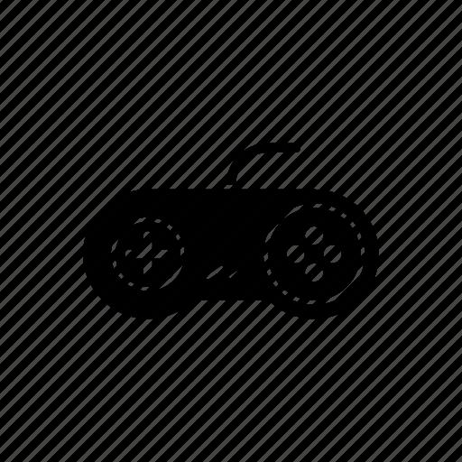 game, gamepad, joypad, joystick, nintendo icon