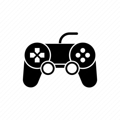 control, gamepad, joypad, joystick icon