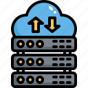 cloud, server, computer, networking, network, networks, connection