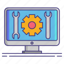 computer, development, environments, integrated