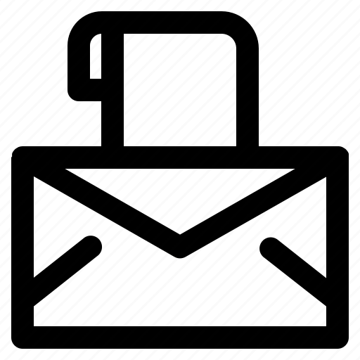 Computer, data, information, internet, laptop, spam icon - Download on Iconfinder