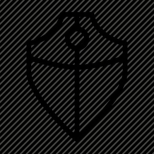 computer, hardware, it, programming, protect, service, shield icon
