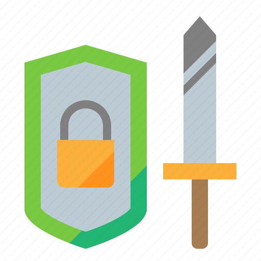 Antivirus, protection, safety, shield icon - Download on Iconfinder