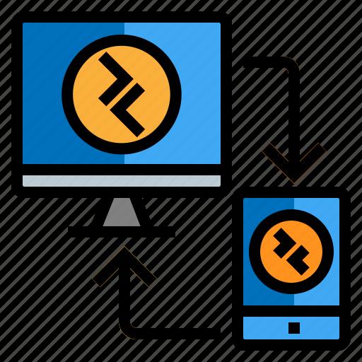 Afbeeldingsresultaat voor remote desktop control ico