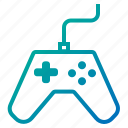 console, game, gamepad, joypad icon