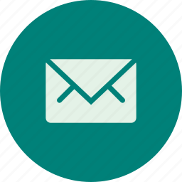 contact, email, envelope, mail, message, private message, text icon