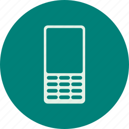 cell phone, contact, mobile phnone icon