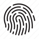 biometric, biometrics, fingerprint, identity, security, touch id, touchid