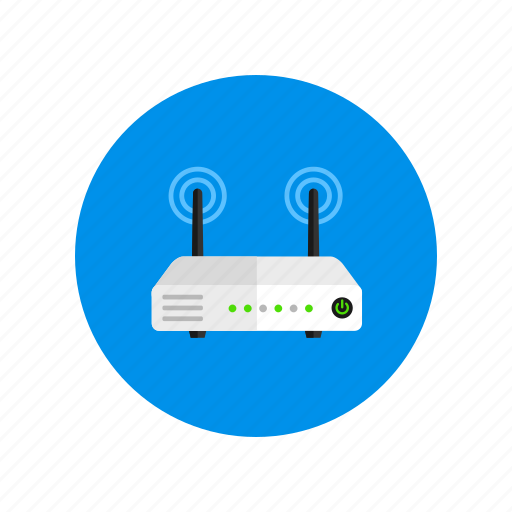 communication, internet, network, router, switch, wifi, wireless icon