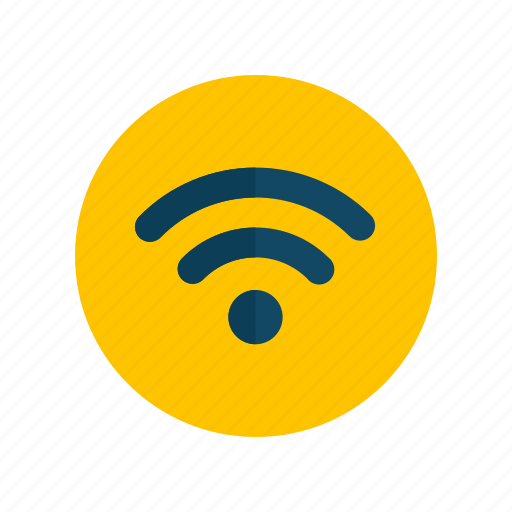 communication, connection, internet, network, wi-fi, wifi, wireless icon
