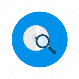 network, search, search engine, seo, web, zoom icon