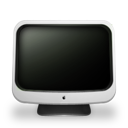 based, imac, off icon