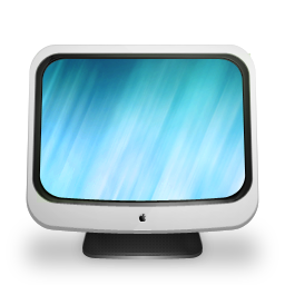based, imac, on icon