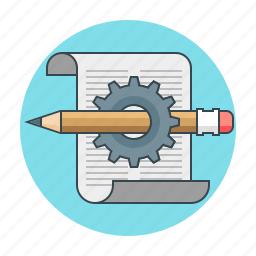 concept, content, content management, management icon