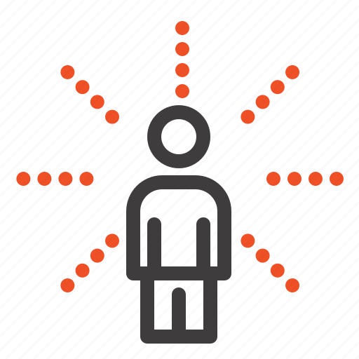 Awareness, feel, human, perception, sense icon - Download on Iconfinder