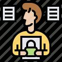 confidential, document, personal, private, secret