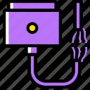broken, cable, connector, magsafe, plug