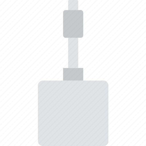 adaptor, cable, connector, plug, usb icon