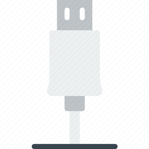 Cable, connector, plug, usb icon - Download on Iconfinder