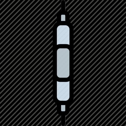 cable, connector, controller, plug, volume icon